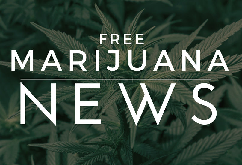 Free Marijuana News