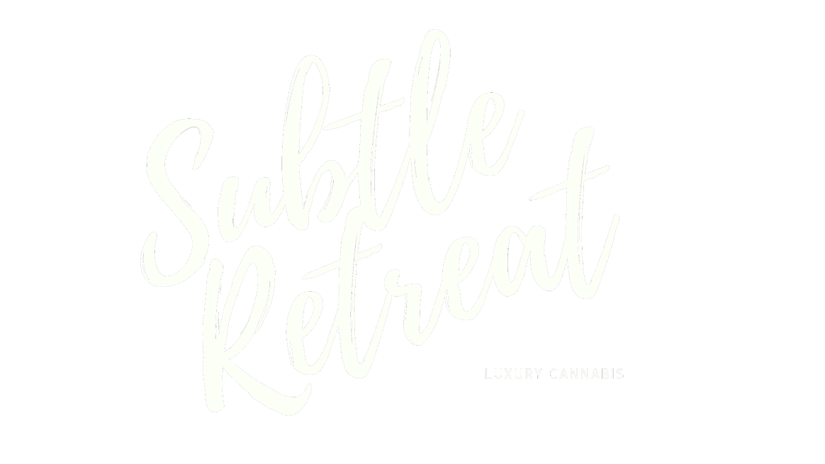 Subtle Retreat Luxury Cannabis Treats For Women