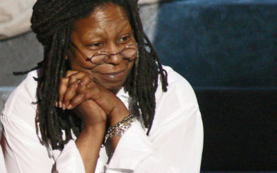 Whoopi Goldberg to Create Marijuana Company