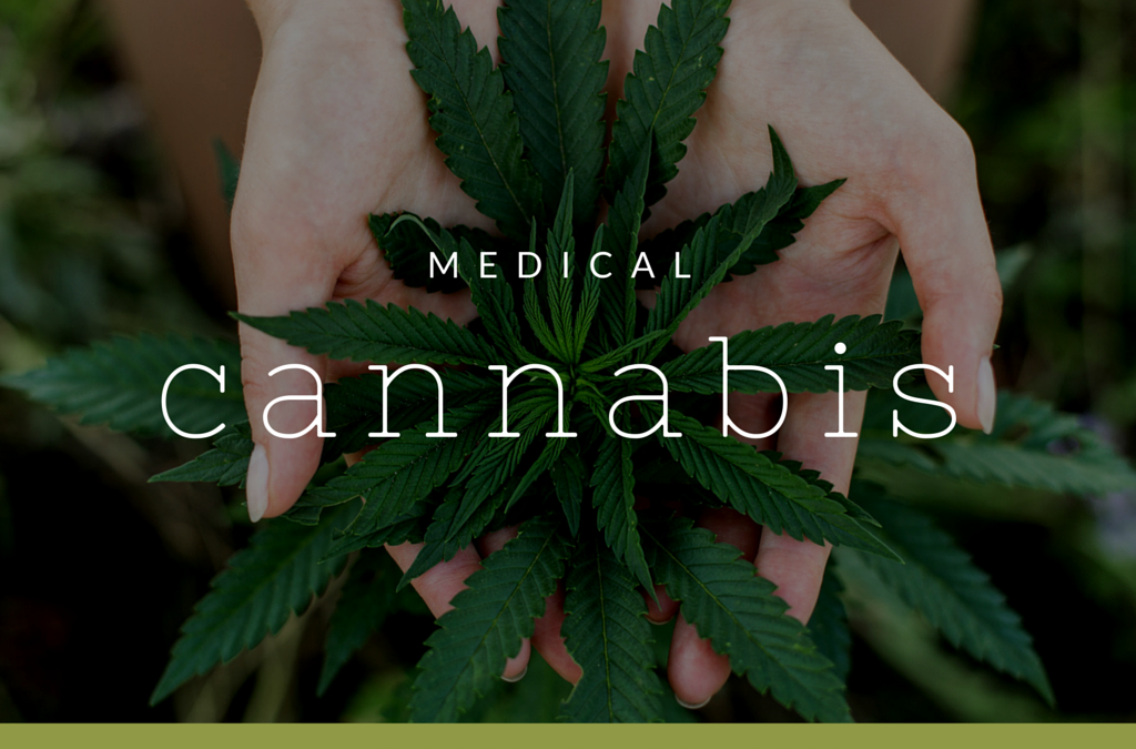 Using Cannabis For Its Medicinal Effects