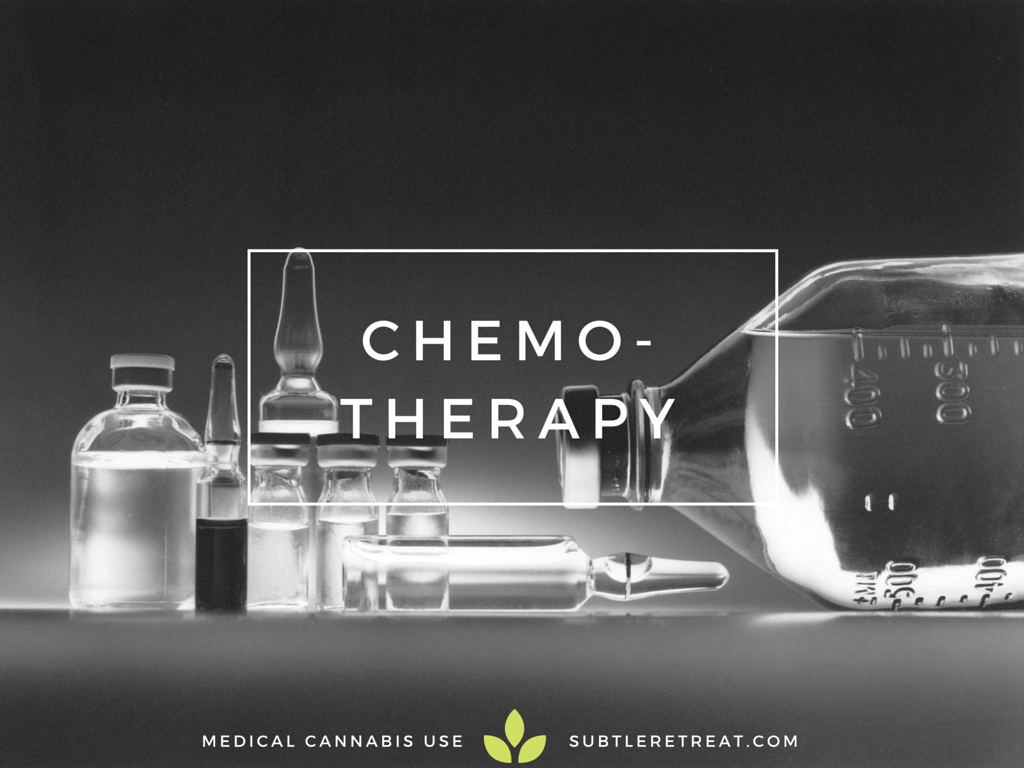 reduce the pain of chemotherapy