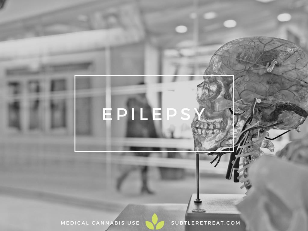 Medical Marijuana and Pediactric Epilepsy